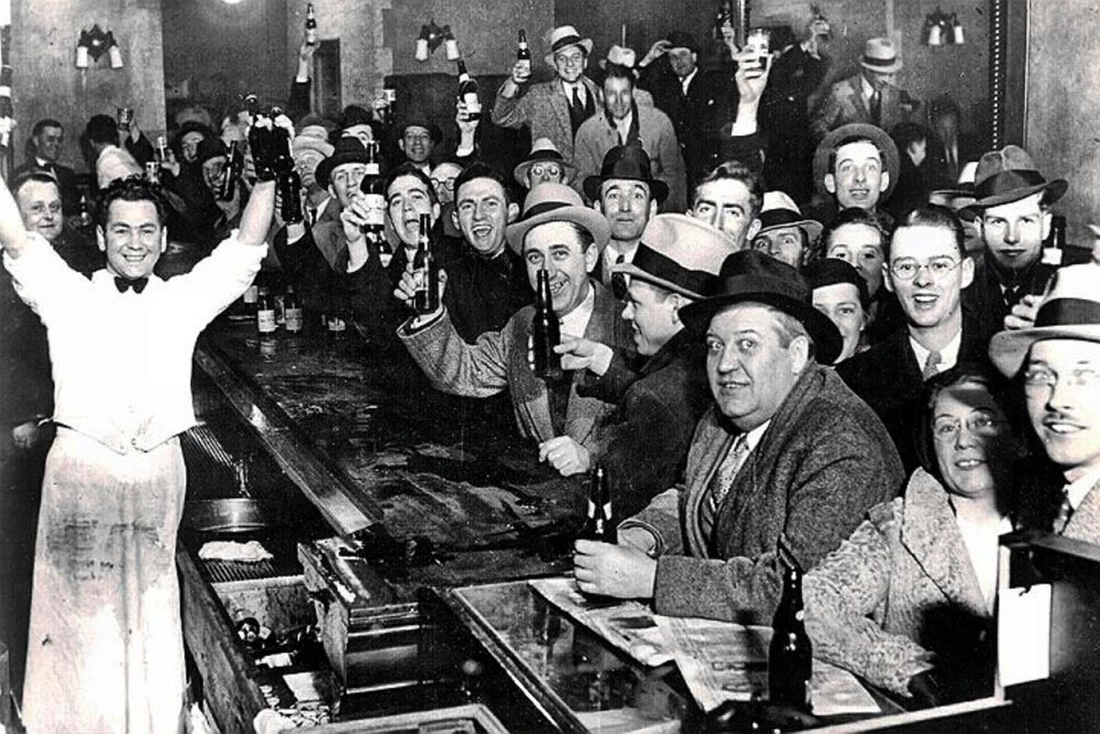 Repeal Day Story