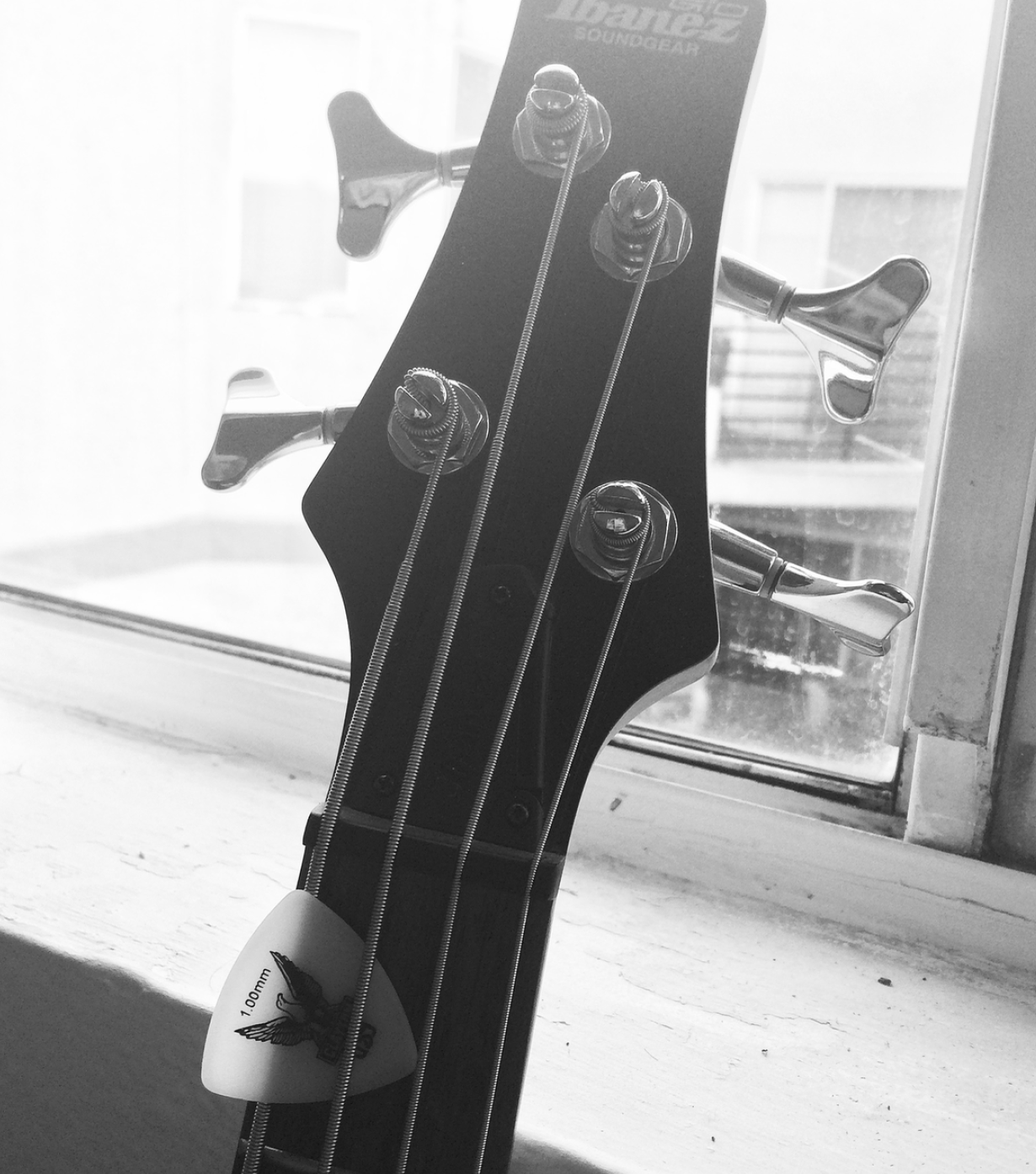 Stepping Up My Bass Game